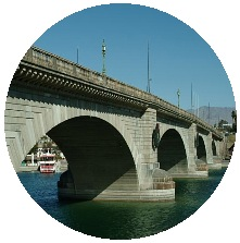 Bridge Pinback Buttons and Stickers